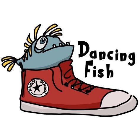 Школа Dancing Fish Витебск