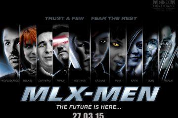 MLX-2015 coming soon