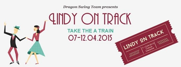 Lindy On Track 2015