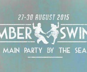 Amber Swing Festival 2015