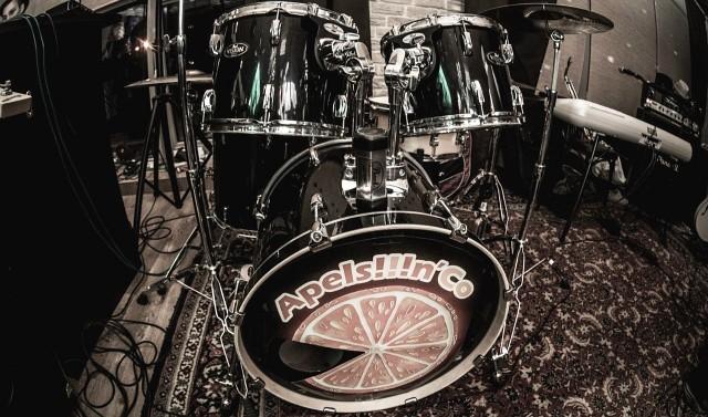 Apelsiiin & Co Band