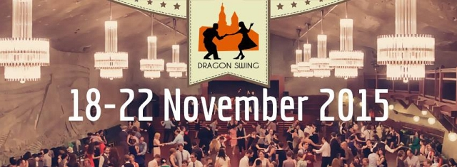 Dragon Swing 2015