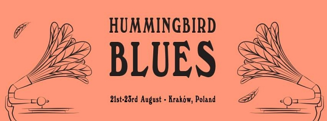 Hummingbird Blues