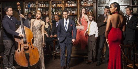 Scott Bradley and Postmodern Jukebox