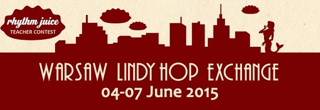 Warsaw Lindy Hop Exchange 2015