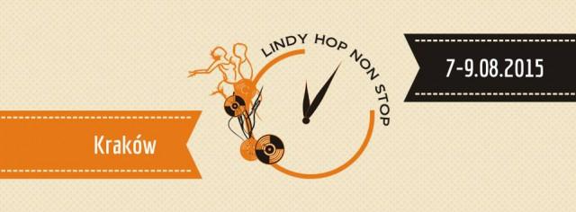 Lindy Hop Non Stop 2015