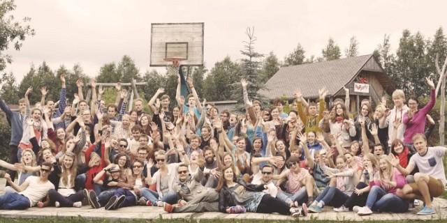 StoNykla v6 - Hoppers' Summer Camp 2015