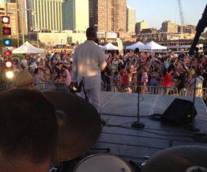 John Dokes - Hip Hop & Lindy Hop