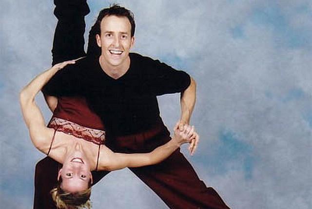 Kevin St. Laurent & Carla Heiney