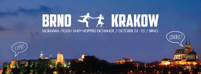 Brno - Krakow Lindy Exchange