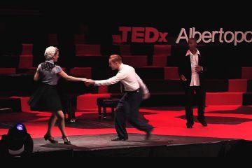 Ryan Francouis on TEDx
