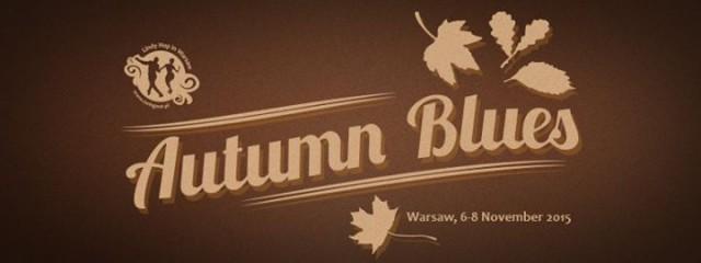 Autumn Blues 2015