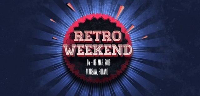 Retro Weekend Festival 2016