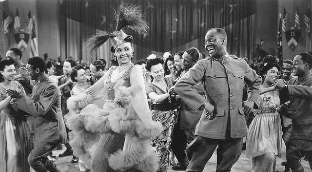 Woodside Lindy Hoppers Cabaret