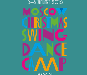 Moscow Swing Dance Camp 2016