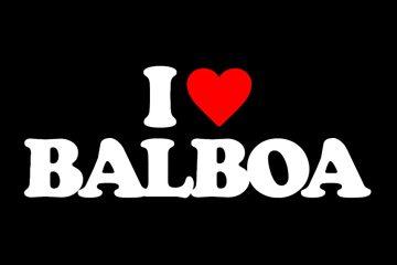 I love Balboa Dance