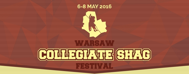 Warsaw Collegiate Shag Festival 2016