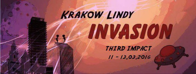 Krakow Lindy Invasion III - Third Impact