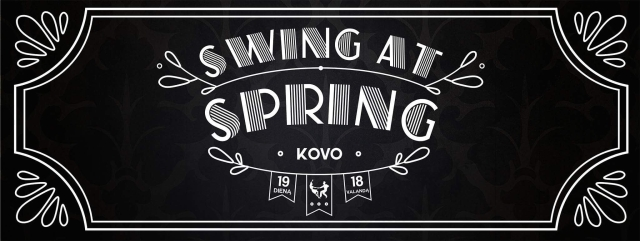 Swing At Spring 2016