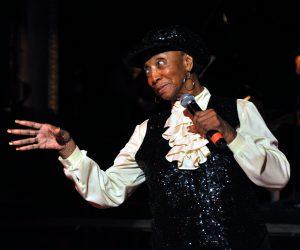 Norma Miller Queen Of Swing