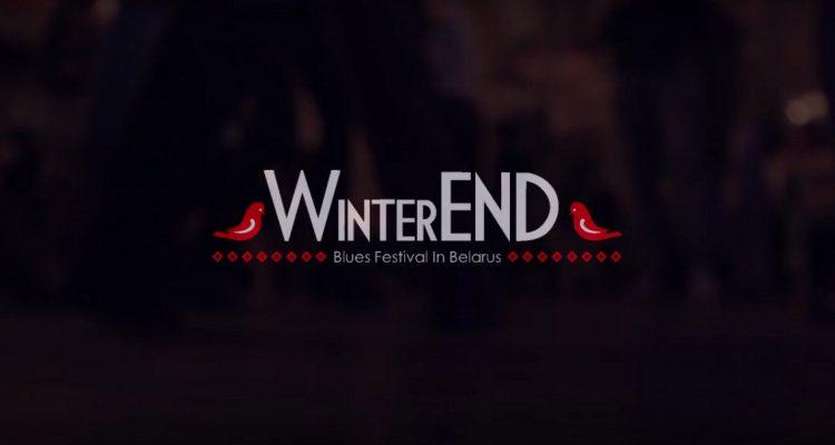 WinterEnd Blues 2016