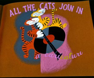 All The Cats Join In 1946 - Benny Goodman