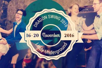 Dragon Swing 2016