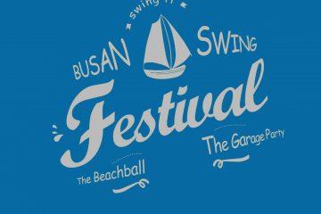 Busan Swing Festival 2016