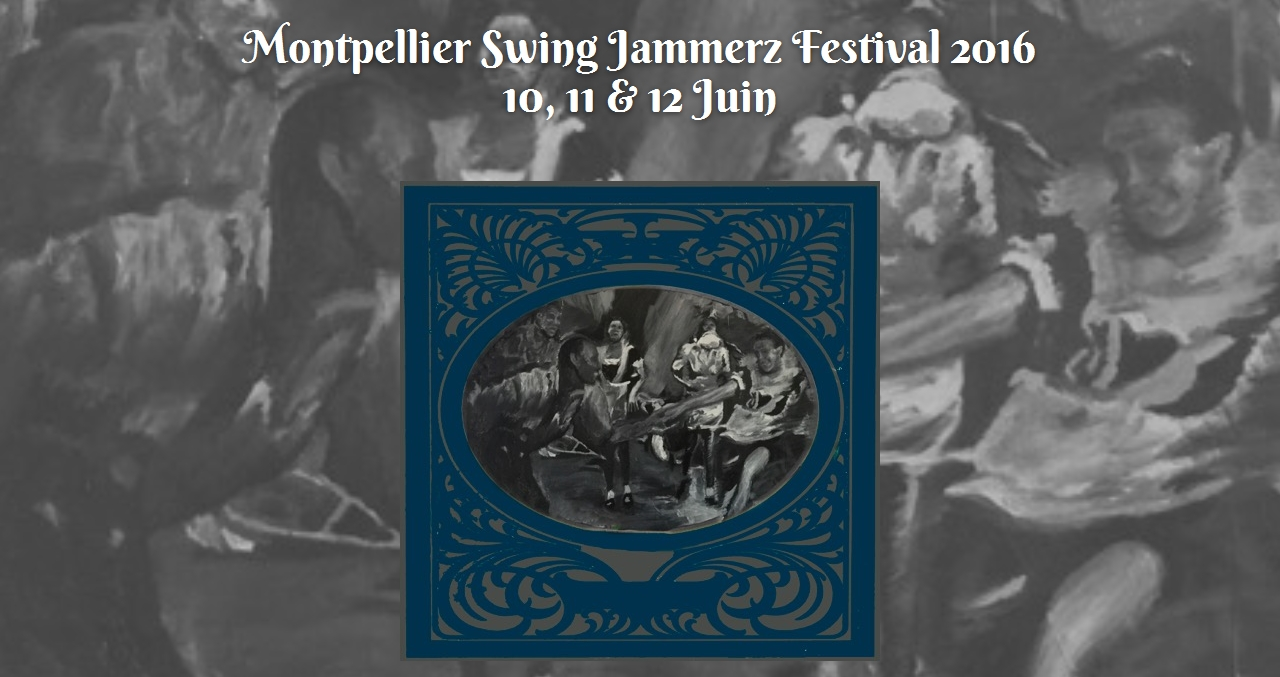 Swingjammerz Festival 2017