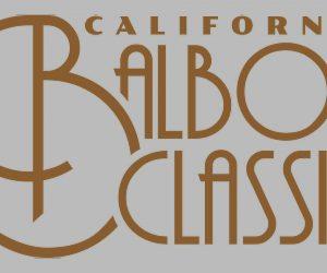California Balboa Classic 2017