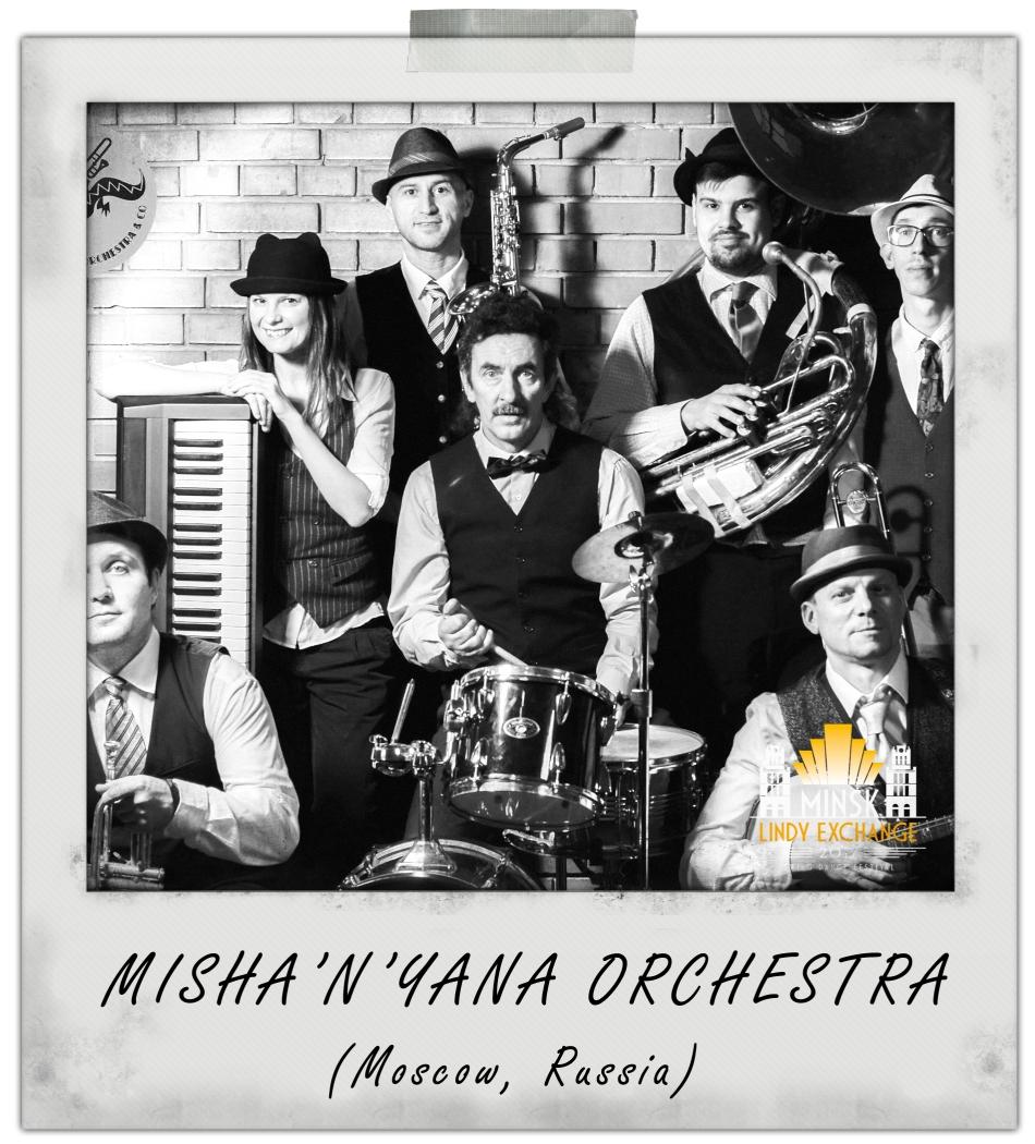 Misha'n'Yana Orchestra
