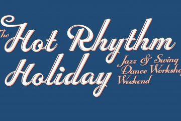 Hot Rhythm Holiday 2017