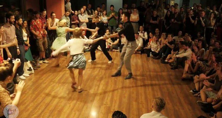Sofia Swind Dance Festival 2017