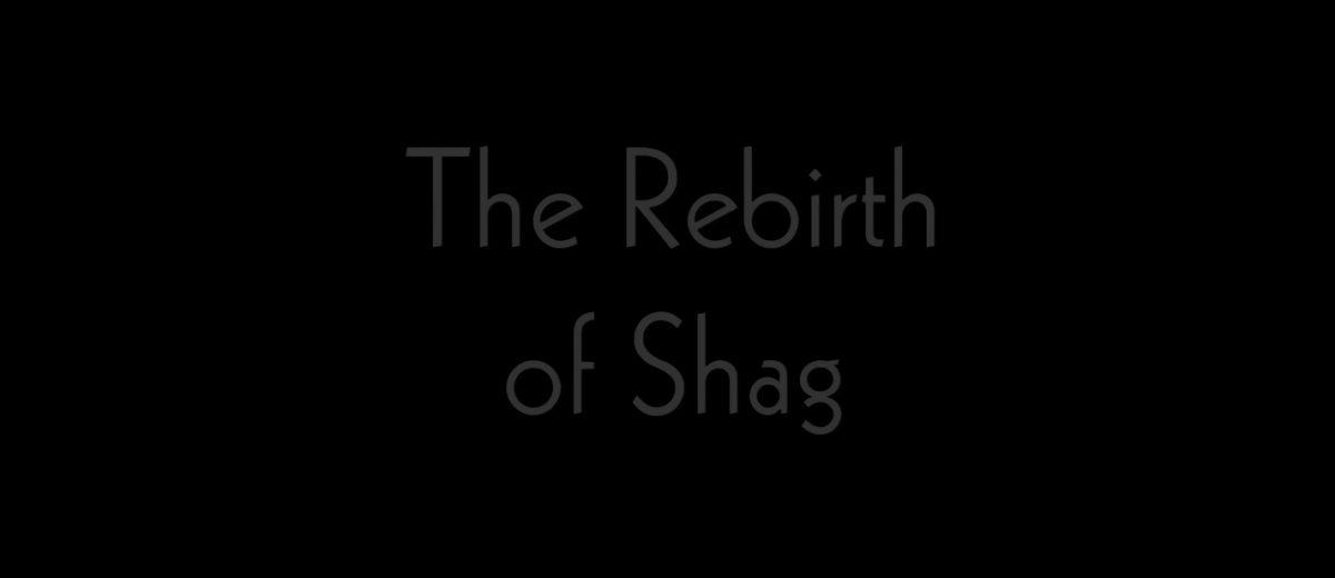 The Rebirth of Shag