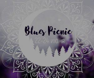 Blues Picnic 2018