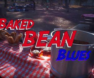 Sarah Reich - Baked Bean Blues