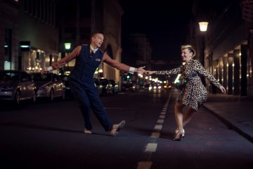 Pontus and Isabella lindy hop TITLE