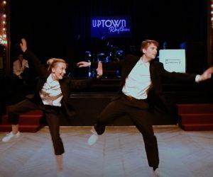 Uptown Rhythm 2019