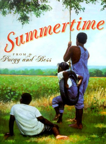SUmmertime - Porgy and Bess