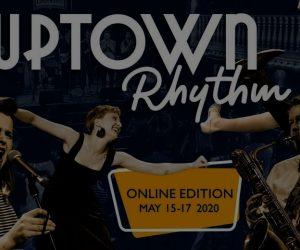 Uptown Rhythm 2020