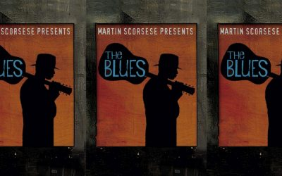 The Blues by Martin Scorsese